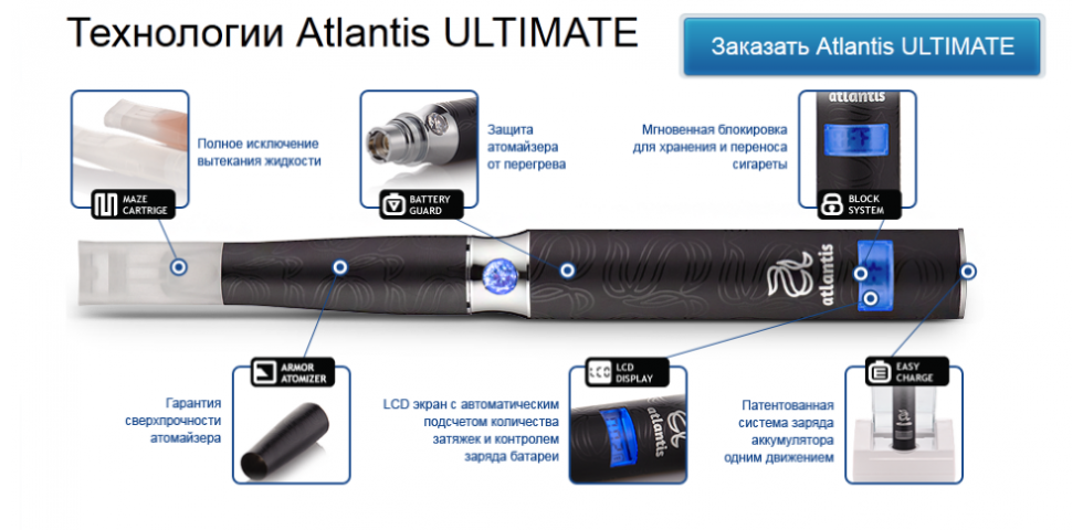 Atlantis Ultimate