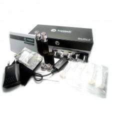 Электронная сигарета Joyetech Joye eGo-C 650 мАч 2014 - А / B - черный цвет