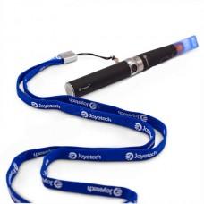 Шейный ремешок для электронной сигареты eGo с логотипом Joyetech