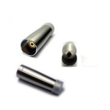 Атомайзер для электронных сигарет eGo-T - конус - тип А - 1.1 мл - низкоомный - стальной