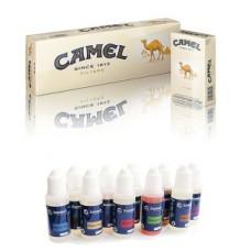 Жидкость для электронных сигарет Joyetech CAM - Camel - 20 мл