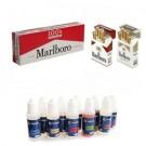 Жидкость для электронных сигарет Joyetech MAB - Marlboro - 20 мл
