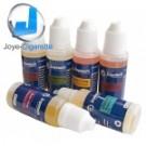 Набор 6 жидкостей Joyetech по 20 мл по 305 рублей