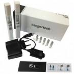 Электронная сигарета Kanger S1 - Cubica CC с клиромайзерами