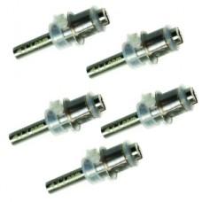 Набор 5 сменных испарителей для клиромайзеров iSmoka BCC